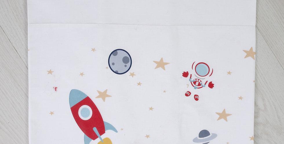 """Λαδόπανα για αγόρι """"Διάστημα """""""