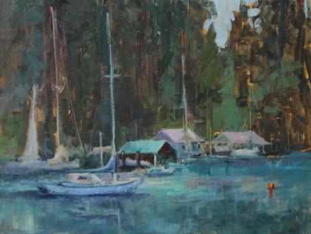 Port Madison Boats