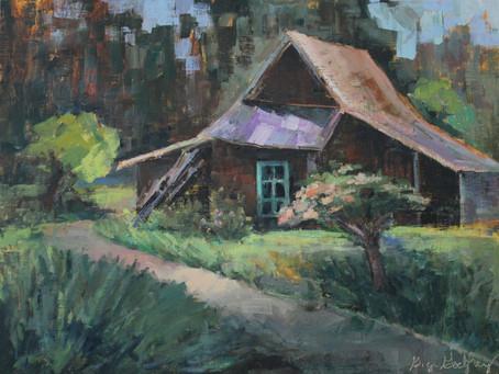 Moritani Farm