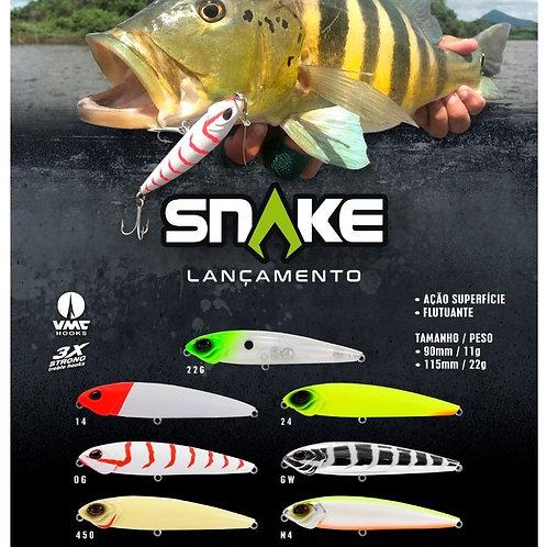 Isca Artificial Snake 115