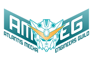 Atlantis Mecha Engineers Guild Logo PNG.