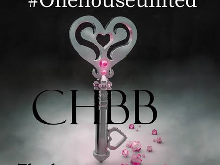 NEW RELEASES FROM CHBB PUBLISHING #One House United