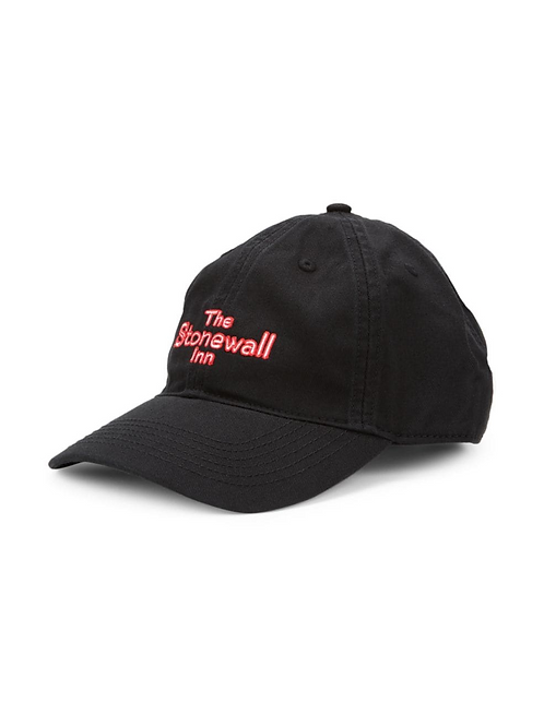 Saks Fifth Ave, Stonewall Baseball Cap