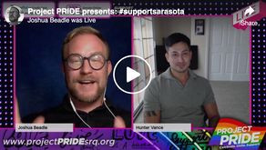 LIVE interview with Hunter Vance, Owner of Oasis Nightclub