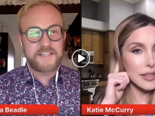 Live interview with Katie McCurry of Project PRIDE Srq