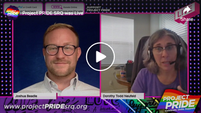 Live Interview with Dorothy Neufeld, Educator and ally