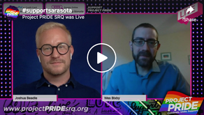 LIVE interview with Wes Bixby with First Congregational United Church of Christ