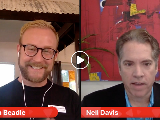 Live Interview with Neil McCurry of Sabal Palm Bank