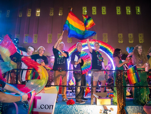 New group celebrates Pride Month with socially distanced events in Sarasota