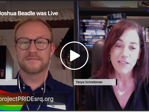 Live Interview with Tanya Schreibman from CAN Community Health