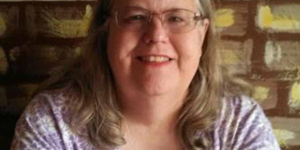 Susan's Birthday Fundraiser