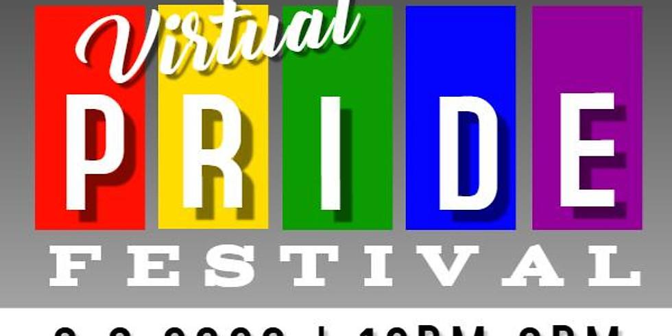 """TGMI """"at"""" Michigan Virtual Pride"""