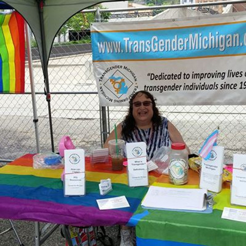 TGMI @ Macomb County Pride