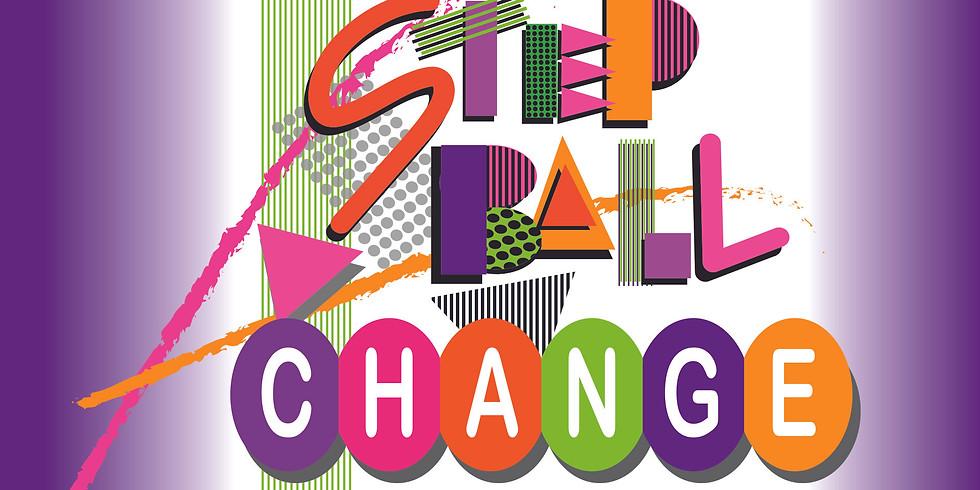 Step Ball Change - Free 7/10