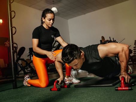 How To Rent Gym Space For Personal Training Sessions