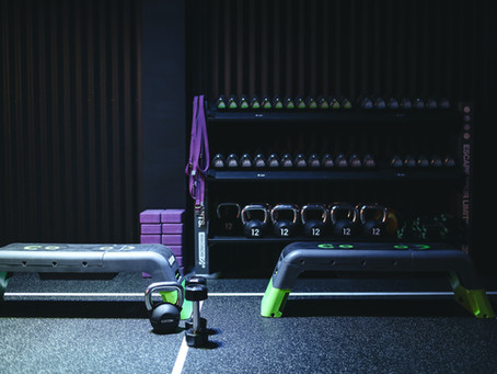 The Future of the Fitness Industry