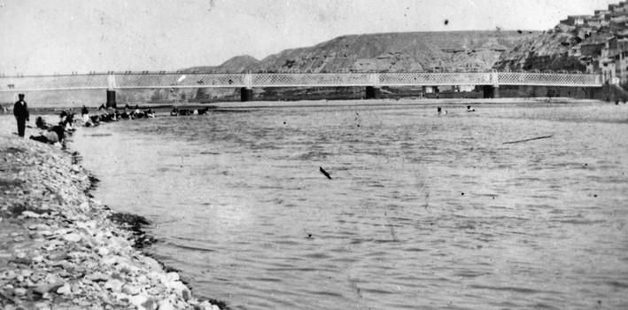 Cedida por Asociación Amigos del Casco Histórico de Fraga
