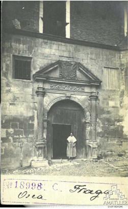 Arxiu Mas. 1917. Casa Junqueras