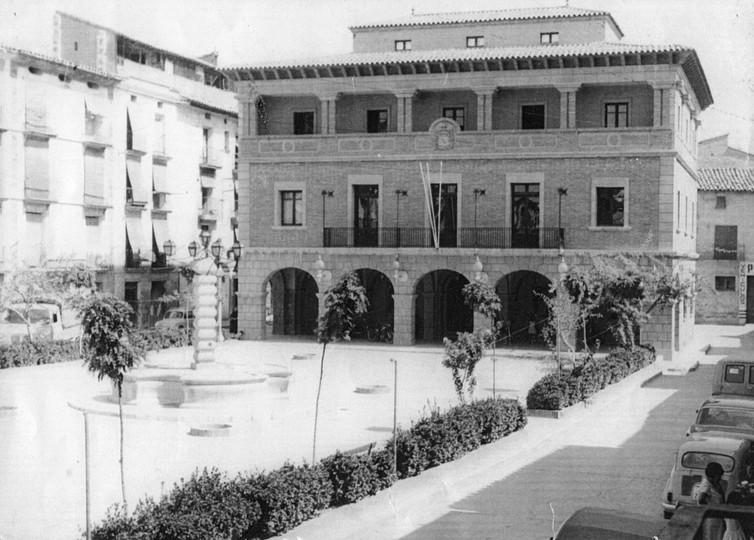 Asociación de Amigos y Vecinos del Casco Histórico de Fraga