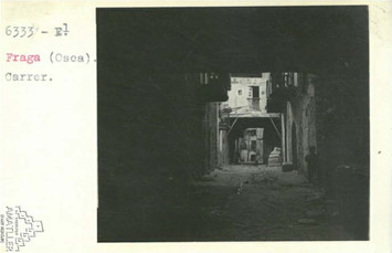 Arxiu Mas. 1925. Carrer 2.