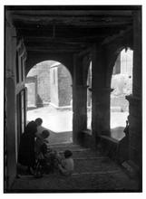 Juan Mora Insa. Archivo Provincial de Zaragoza