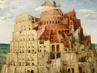 Reabierto el debate sobre el expolio artístico. ¿Tiene propietario el arte?