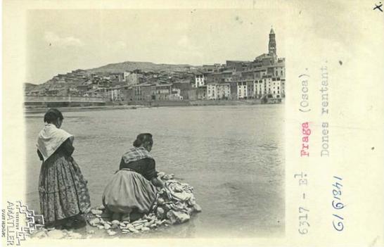 Arxiu Mas. 1925.
