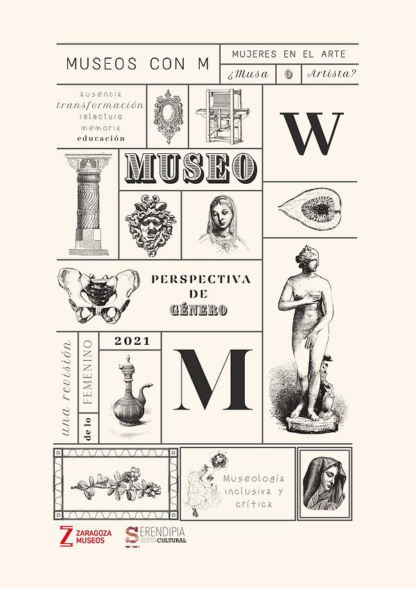 Museos con M   Museos y Mujeres