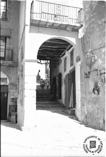 Gonzalo de Reparaz Ruiz. Años 30. ICGC. RF.49425.