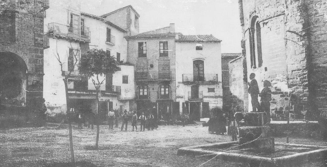 Asociación Amigos y Vecinos del Casco Histórico de Fraga