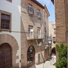 Poble-Espanyol_Barcelona_Arquitectura_Ed