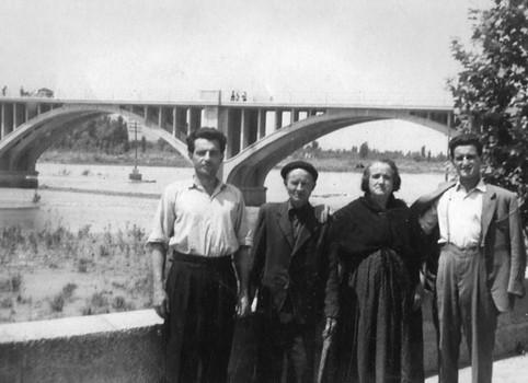 Cedida por Asociación Amigos y Vecinos del Casco Histórico de Fraga