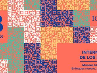 Actividades programadas por el Día Internacional de los museos en Zaragoza