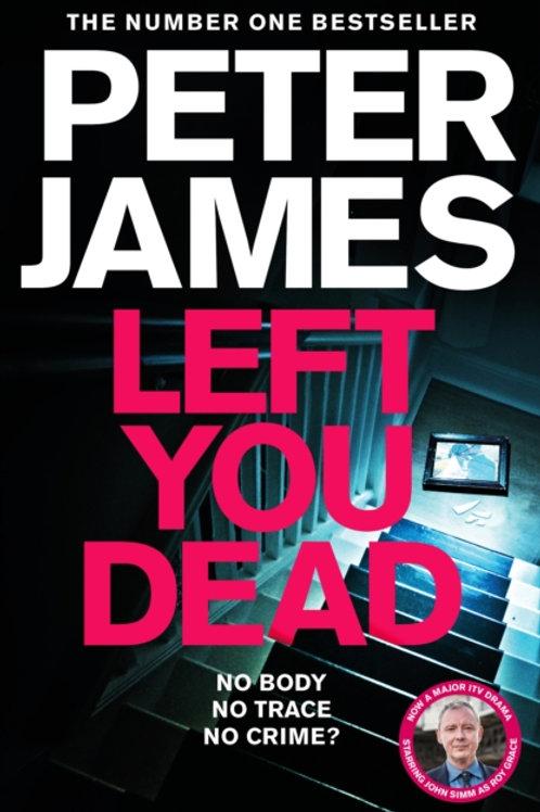 Left You Dead - Peter James