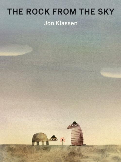 The Rock from the Sky - Jon Klassen