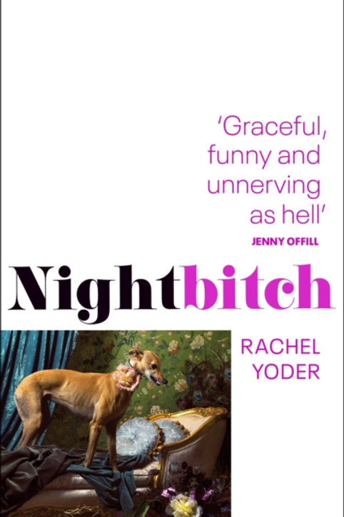 Nightbitch - Rachel Yoder