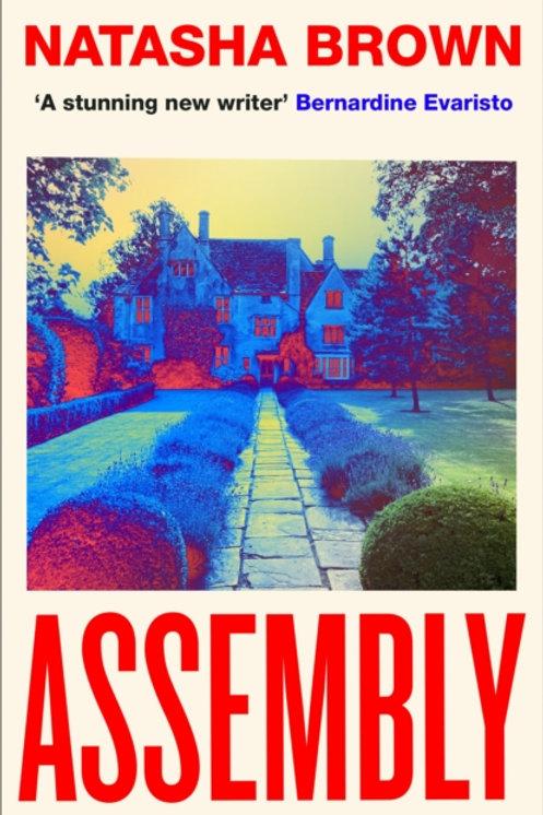 Assembly - Natasha Brown