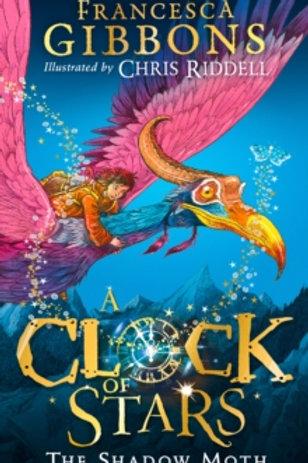 A Clock of Stars - Francesca Gibbons