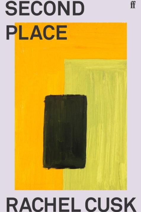 Second Place - Rachel Cusk