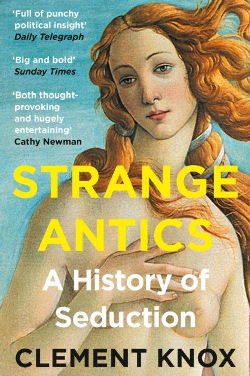 Strange Antics - Clement Knox