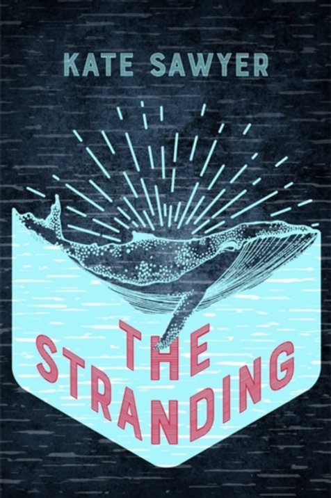 The Stranding - Kate Sawyer