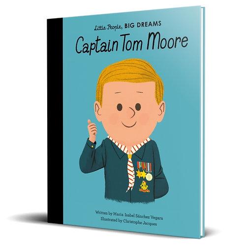 Captain Tom - Little People, Big Dreams
