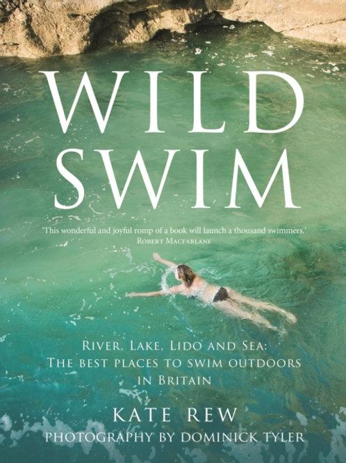 Wild Swim - Kate Rew