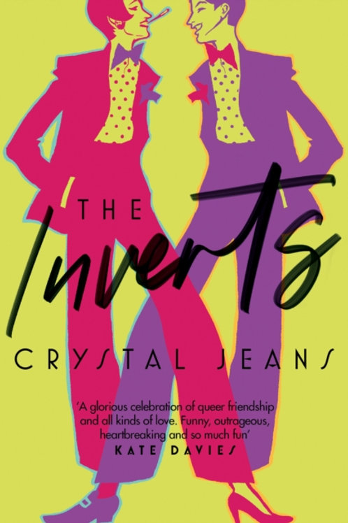 The Inverts - Crystal Jeans