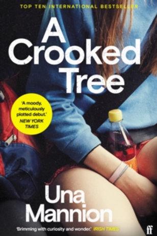 A Crooked Tree - Una Mannion