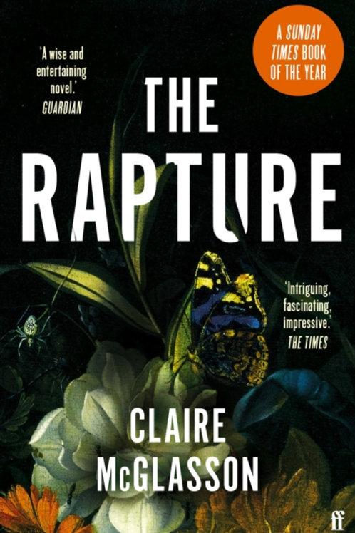 The Rapture - Claire McGlasson