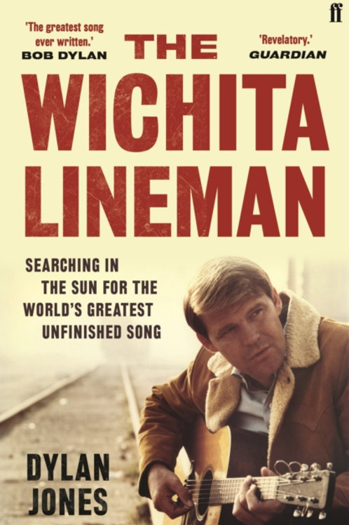 The Wichita Lineman - Dylan Jones