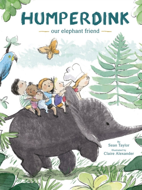 Humperdink Our Elephant Friend - Sean Taylor