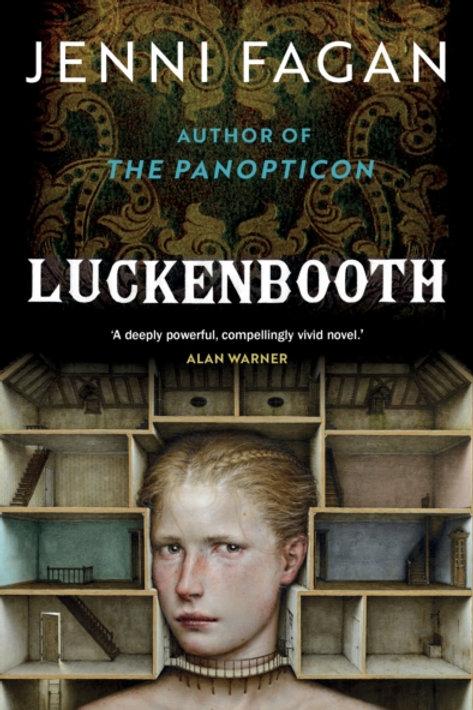 Luckenbooth - Jenni Fagan