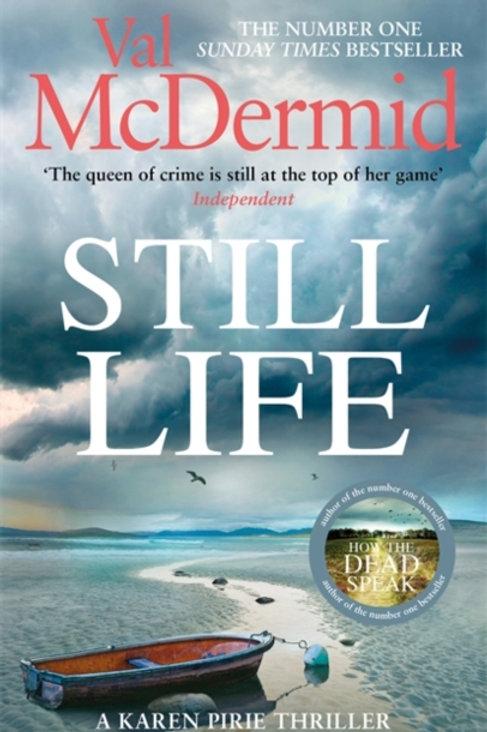 Still Life - Val McDermid
